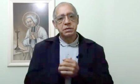 Vídeo Paróquia Visconde de Rio Branco
