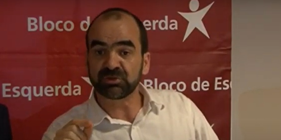 Youtube Bloco de Esquerda Madeira