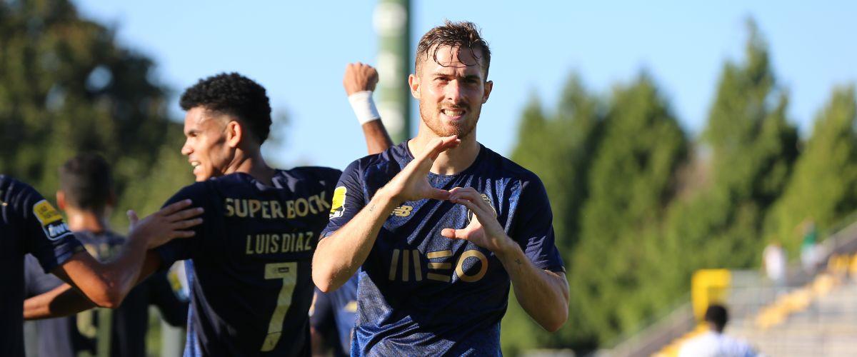 Twitter FC Porto